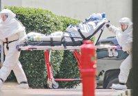 В Австралии город спасли от смертельной лихорадки