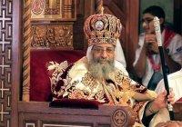 Египетский патриарх ушел из Facebook, чтобы не тратить время впустую