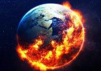 Ученые: Конец света спровоцирует Солнце