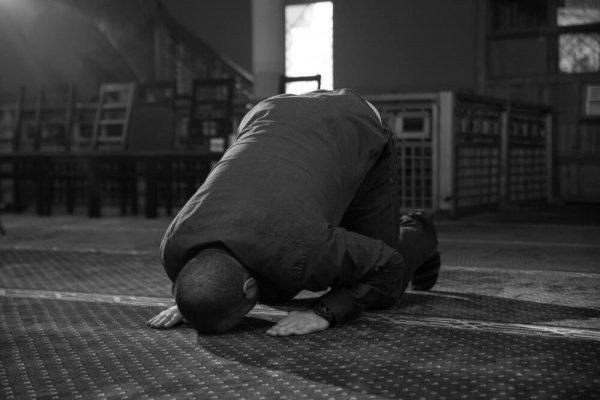 Религиозное самобичевание с точки зрения ислама