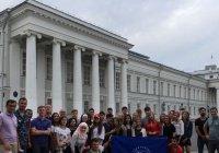 Международная летняя школа «Россия-Исламский мир» продолжается в Болгаре