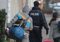 Германия по ошибке депортировала китайского мусульманина
