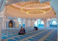 Две новые мечети откроются в Одессе