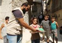 Ингушетия доставит в Сирию 18 тонн продуктов по случаю Курбан-байрама