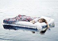 Ученые доказали смертельную опасность долгого сна