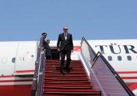 Эрдогана в Германии встретят с воинскими почестями