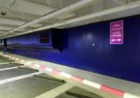Жительницам ОАЭ советуют использовать «дамские парковки»