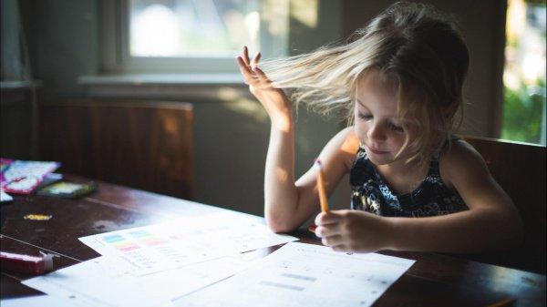 Избыточная загруженность отрицательно сказывается на здоровье школьников