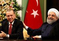 Турция отказалась соблюдать американские санкции в отношении Ирана