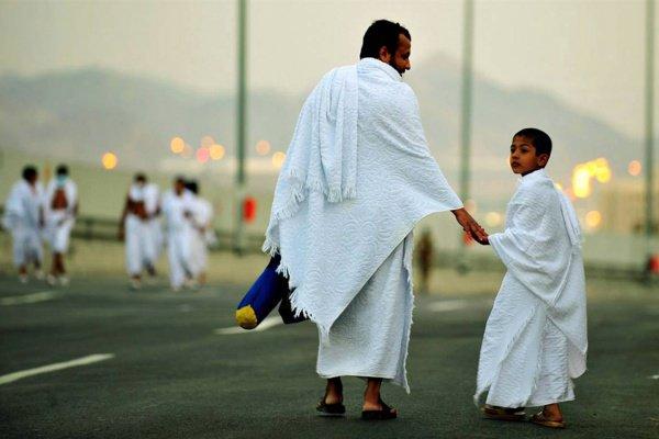 Обряды хаджа