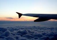 Пассажирка родила в небе между Симферополем и Санкт-Петербургом