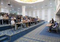 Летняя школа для абитуриентов стартовала в Болгарской исламской академии