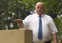 В Англии отец 30 лет горевал не у той могилы