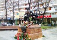 Сергей Собянин возложит цветы к памятнику Тукая в Москве