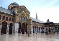 Российских мусульман пригласят в святыни ислама в Сирии