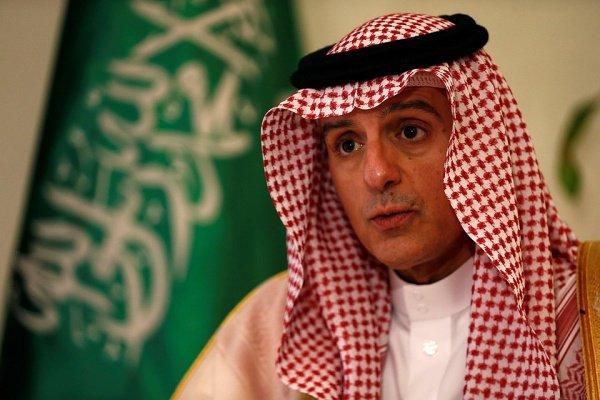 Адель аль-Джубейр.