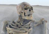Обнаружено таинственное захоронение древнейшей цивилизации