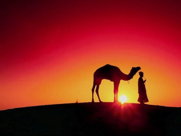 Испытания Посланников Аллаха