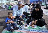 Мусульманские страны признаны самыми непьющими в мире