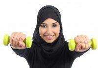 Космический халяль-фитнес: компания S&I представила новую услугу для мусульманок