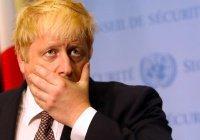 Консервативная партия расследует «шутки» Джонсона о мусульманках