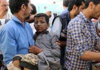 Саудиты убили 29 йеменских детей