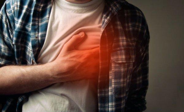 3 вида состояния сердца