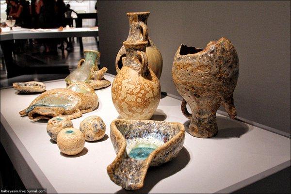 Древние артефакты вернутся в Ирак.