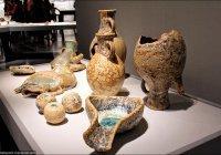 Британский музей вернет Ираку похищенные древности