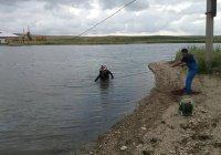 В Казахстане нашли тело имама, утонувшего с двумя сыновьями