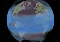 Атмосферный щит Землю от перегрева не спасет