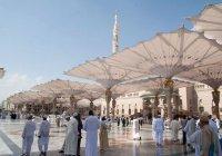 В Медине ввели особые меры безопасности