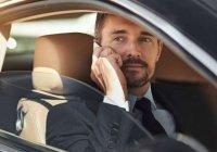 Ученые: Успешные мужчины врут больше