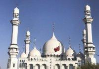 Мусульмане Китая протестуют против сноса крупной мечети