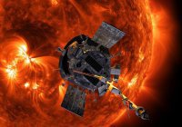 НАСА запустило аппарат для изучения Солнца