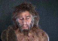 Ученые: Первые люди вымерли из-за лени