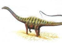 В Китае нашли следы динозавров раннего юрского периода