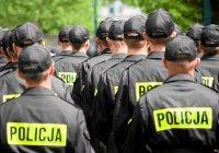 В городе в Польше одновременно заболели все полицейские