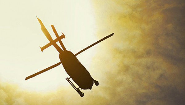 С места жесткой посадки воздушного судна в Таджикистане были эвакуированы 6 человек