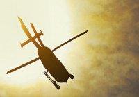 В Таджикистане при жесткой посадке вертолета погибли трое россиян