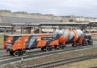 СМИ: Россия будет поставлять поезда в Сирию в 2019 году