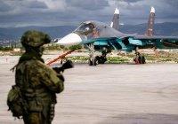 Сбито 5 беспилотников боевиков возле авиабазы Хмеймим
