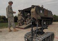 В Афганистане военный США погиб из-за самодельной бомбы