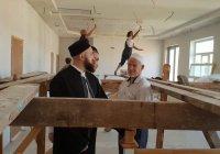 Объявлен прием первоклассников в татарскую школу «Нур» в Альметьевске