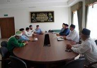 В ДУМ РТ состоялось заседание Совета казыев