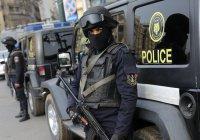 В Египте уничтожили 6 экстремистов, готовивших теракты в Курбан-байрам