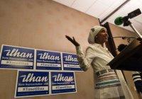 Мусульманка получила место в Конгрессе США