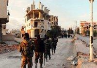 ООН подсчитала количество боевиков ИГИЛ в Сирии и Ираке