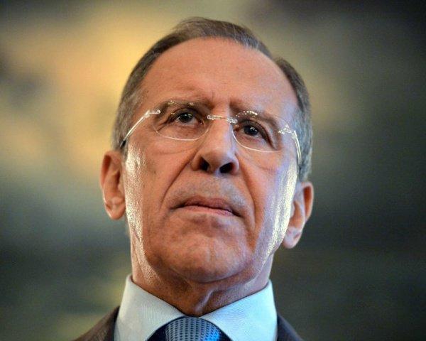 Выступление главы внешнеполитического ведомства России на подобном совещании – первое такое мероприятие в истории 2-сторонних отношений