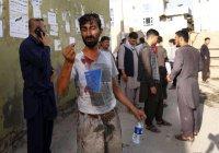 Взрыв в Кабуле убил 48 человек